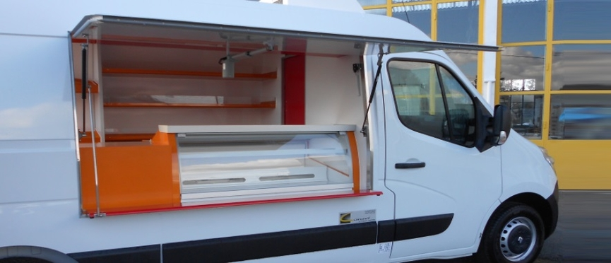 fabricant camion remorque boulanger patissier boulangerie partisserie. Black Bedroom Furniture Sets. Home Design Ideas