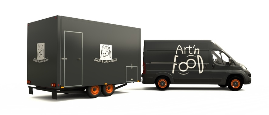 fabricant food truck remorque street food. Black Bedroom Furniture Sets. Home Design Ideas